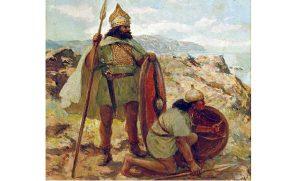 Bronze-Age-warriors